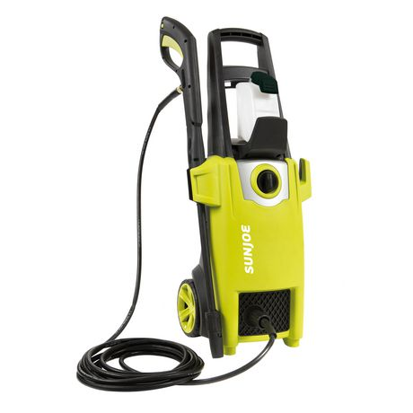 Sun Joe SPX2000 Electric Pressure Washer - 1740 PSI Max - 1.59 GPM - 12.5-Amp - image 1 of 9