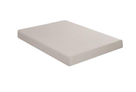 Dhp Signature Sleep Memoir 8 Quot Memory Foam Mattress