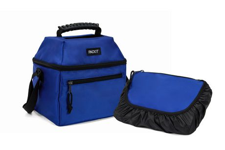 Packit Freezable Soft 9-Can Skylight Cooler Bag
