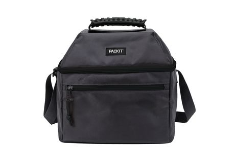 PACKIT® Freezable Soft 18-Can Skylight Cooler Bag - image 4 of 7