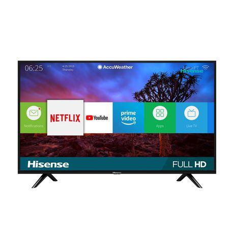 "Hisense H5-40"" Smart LED TV - image 2 of 9"