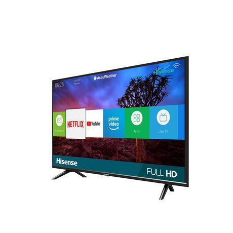 "Hisense H5-40"" Smart LED TV - image 3 of 9"