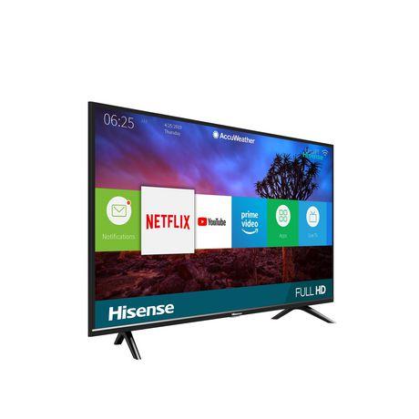 "Hisense H5-40"" Smart LED TV - image 4 of 9"