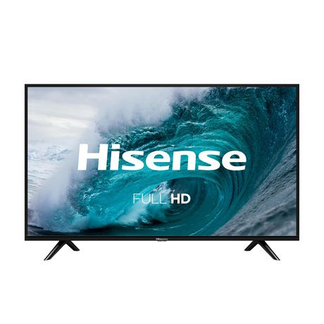 "Hisense H5-40"" Smart LED TV - image 1 of 9"