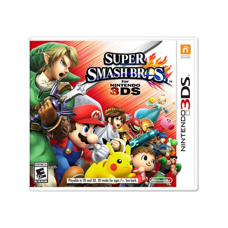 Download play Super Smash Bros. for Nintendo 3DS - GameFAQs