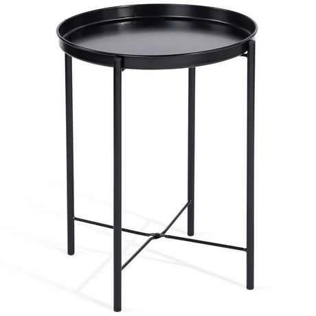 Table-Plateau HomeTrends - image 1 de 3