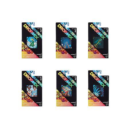 Série 2 complète - Emballage d'Ensembles découverte DropMix de 30 cartes - image 2 de 7