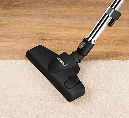 BISSELL PowerForce Multi-Cyclonic Canister Vacuum - image 6 of 6
