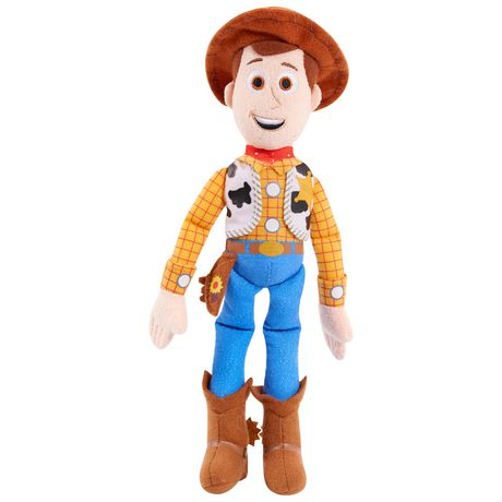 Toy Story 4 Small Plush Woody - image 1 of 4