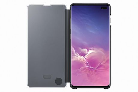 Samsung Clear View Cover Case for Galaxy S10   Walmart Canada