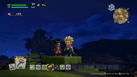 DRAGON QUEST BUILDERS 2 (PS4) - image 5 of 7
