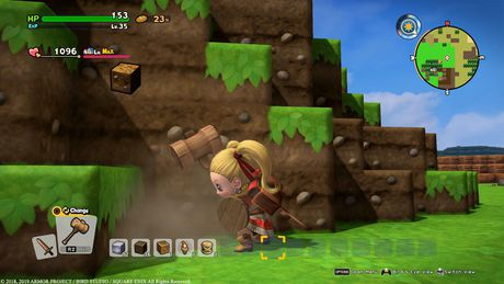 DRAGON QUEST BUILDERS 2 (PS4) - image 6 of 7
