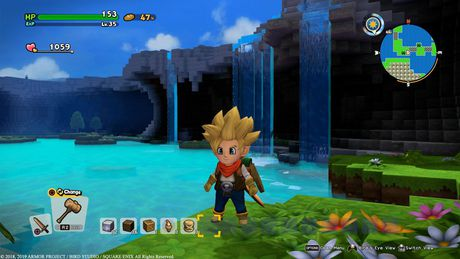 DRAGON QUEST BUILDERS 2 (PS4) - image 2 of 7