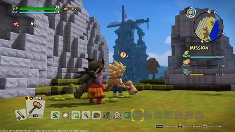 DRAGON QUEST BUILDERS 2 (PS4) - image 4 of 7
