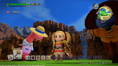 DRAGON QUEST BUILDERS 2 (PS4) - image 7 of 7