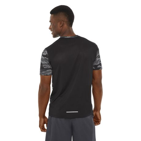 Athletic Works Men's Camo Tee - image 3 of 6