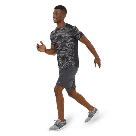 Athletic Works Men's Camo Tee - image 5 of 6