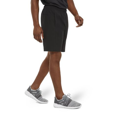 Athletic Works Men's Woven short - image 2 of 6