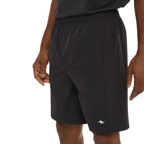 Athletic Works Men's Woven short - image 4 of 6