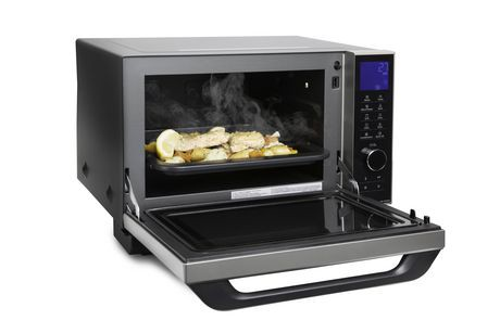 Panasonic Nnds58hb Steam Combination Oven With Inverter