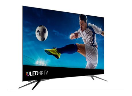 "Hisense 55"" 4K LED TV - image 2 of 5"