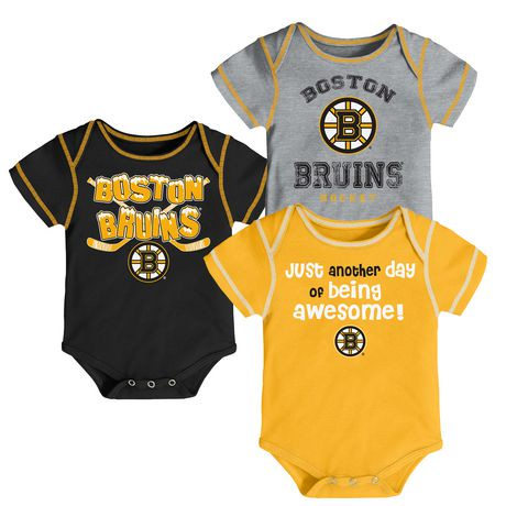 Boston Bruins Clothing For Baby