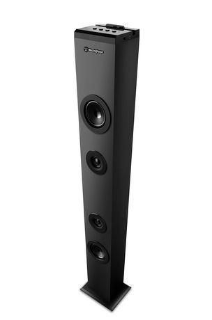 Westinghouse Bluetooth Tower Speaker