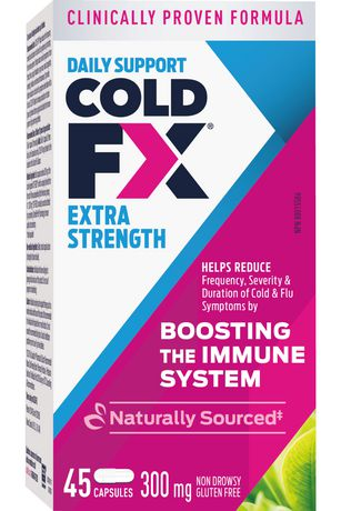 COLD-FX® Extra Strength - image 1 of 2