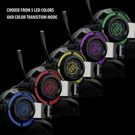 ENHANCE Scoria Headset - image 2 of 5