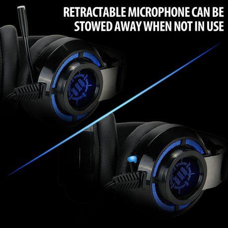 ENHANCE Scoria Headset - image 3 of 5
