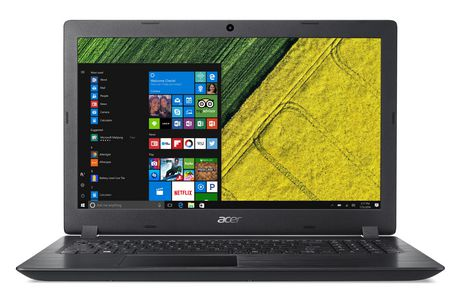 "Acer Aspire 315 Intel N3350 Processor, 15.6"" Hd Laptop, 4 Gb Ram, 500 Gb Hdd, Windows 10 Home Nx.Gntaa.005 by Acer"