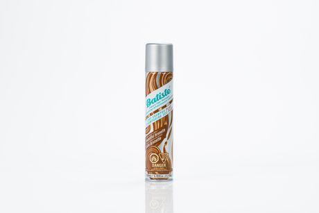 Batiste Beautiful Brunette Dry Shampoo Plus Shampoo - image 3 of 6