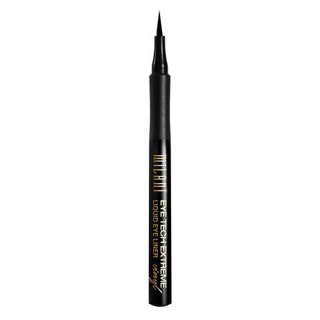 Milani Eye Tech® Extreme Vnyl Blk Lq Eyeliner - Noir - image 2 of 3