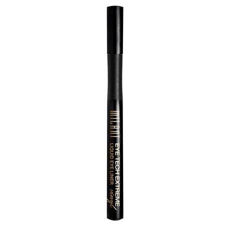 Milani Eye Tech® Extreme Vnyl Blk Lq Eyeliner - Noir - image 1 of 3