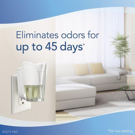 Febreze NOTICEables Fresh Sky Dual Oil Refills Air Freshener - image 7 of 7