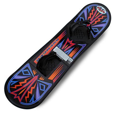 Flexible Flyer Avenger Snowboard - image 1 of 1