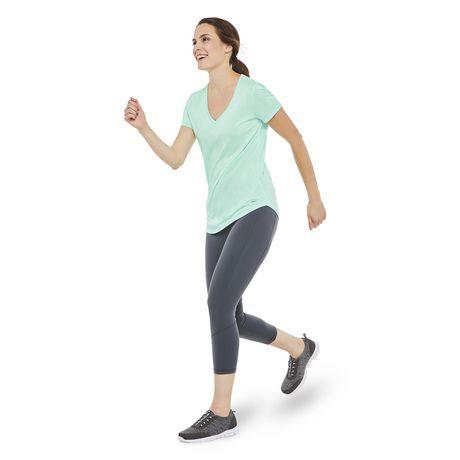 Athletic Works Women's Basic Tee - image 5 of 6