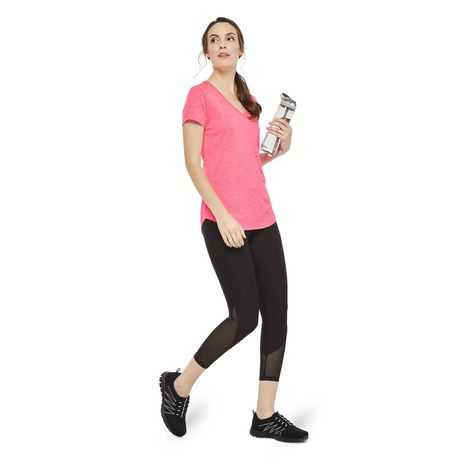 Athletic Works Women's Basic Tee - image 5 of 6