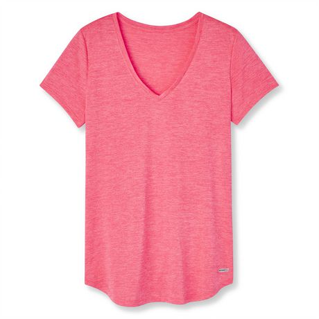 Athletic Works Women's Basic Tee - image 6 of 6