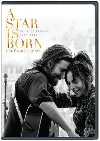 Une étoile est née (DVD) (Bilingual) - image 1 de 1