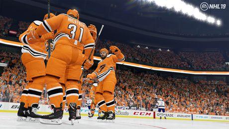 Jeu vidéo NHL 19 de Electronic Arts pour PS4 - image 2 de 7