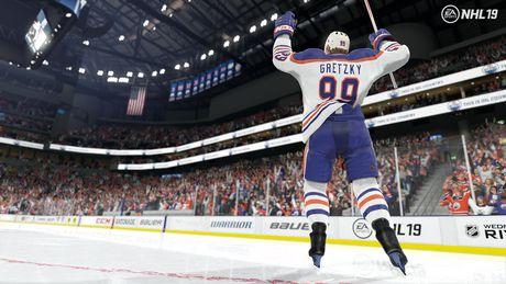 Jeu vidéo NHL 19 de Electronic Arts pour PS4 - image 4 de 7
