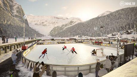 Jeu vidéo NHL 19 de Electronic Arts pour PS4 - image 5 de 7