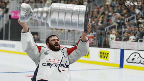 Electronic Arts NHL 19 Xbox One Video Game - image 6 of 7