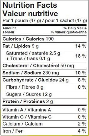 Sara Lee® Little Bites™ Blueberry Muffins - image 7 of 7