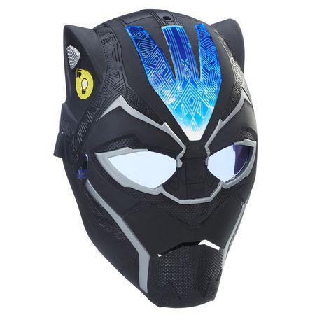 Marvel Black Panther - Masque à effets spéciaux vibranium - image 2 de 2
