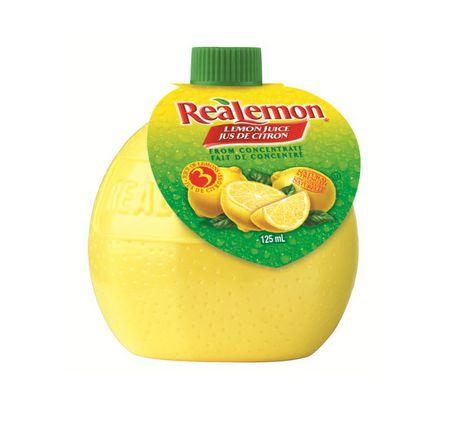 ReaLemon Squeezers - image 1 of 2