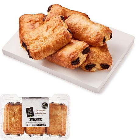 Your Fresh Market Chocolatine Croissant - image 1 of 4