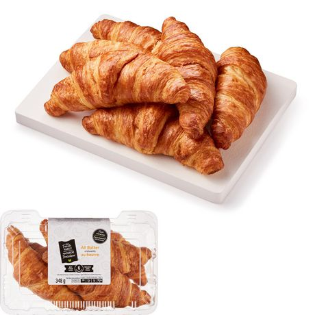Your Fresh Market All Butter Croissant - image 1 of 4