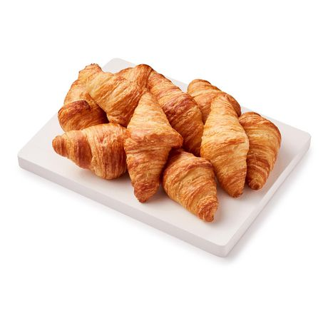 Your Fresh Market Mini Plain Croissant - image 2 of 4